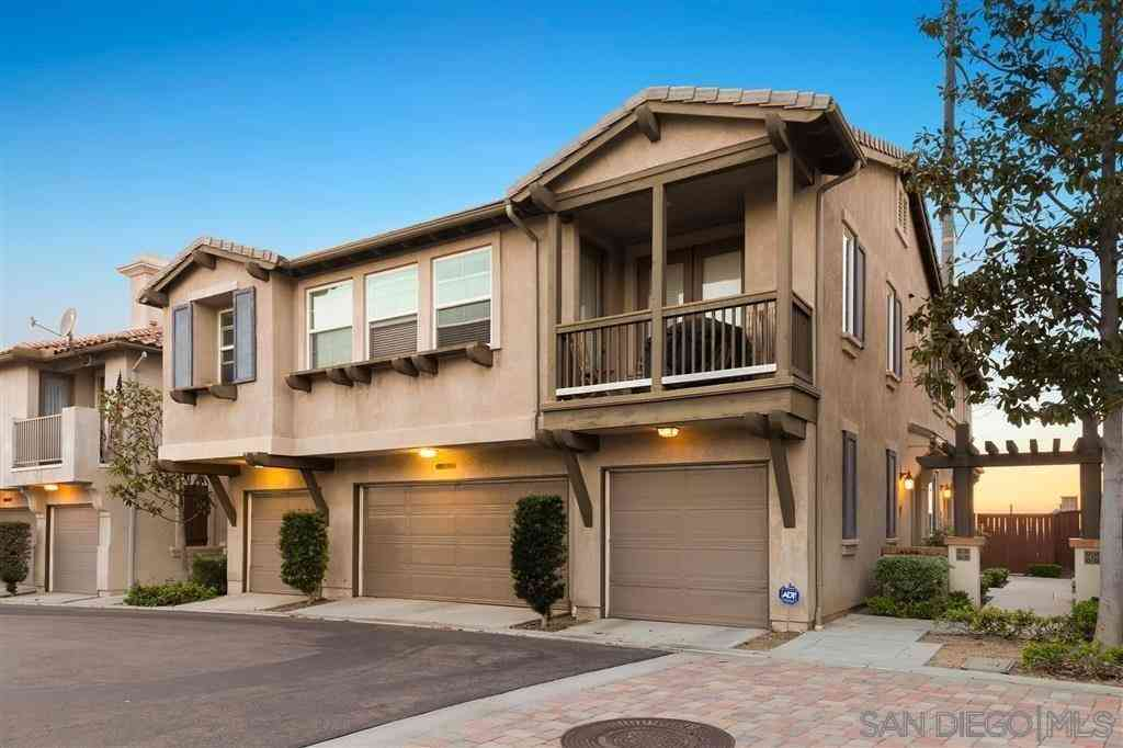 2131 PALO ALTO DR #107, Chula Vista, CA, 91914,
