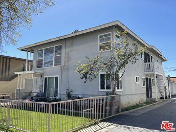 1434 S Sycamore Street, Santa Ana, CA, 92707,