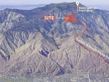 0 Santa Rosa Mountains, Palm Springs, CA, 92264,