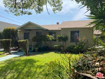 231 Vista Avenue, Pasadena, CA, 91107,