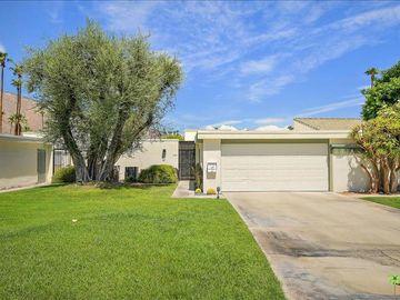 1205 Antigua Circle, Palm Springs, CA, 92264,