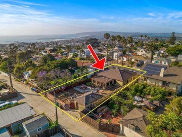 4445 Coronado Ave, San Diego, CA, 92107,