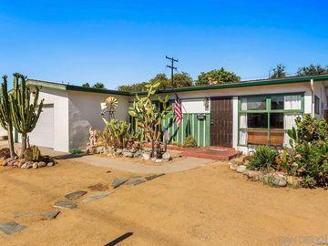 4657 Pocahontas Ave, San Diego, CA, 92117,