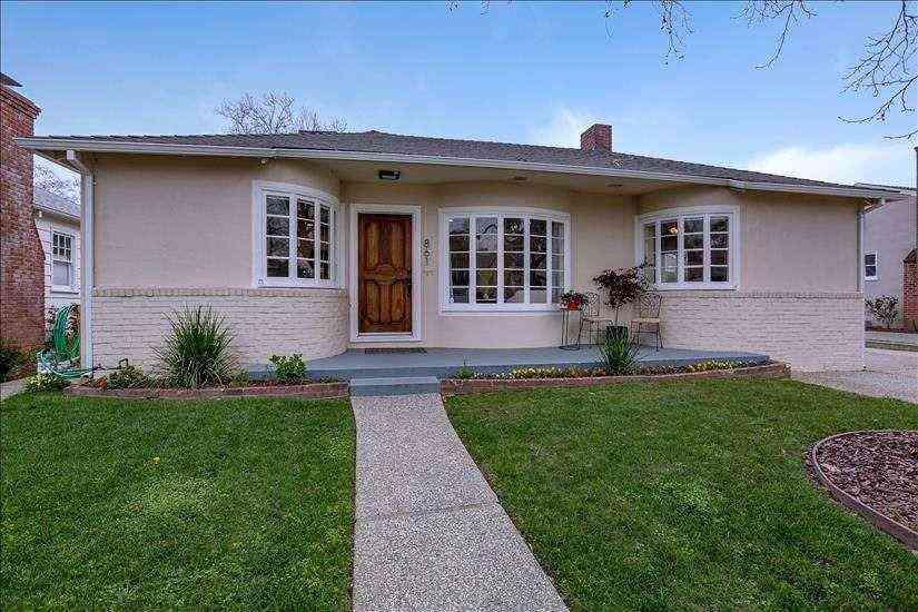 861 54th Street, Sacramento, CA, 95819,