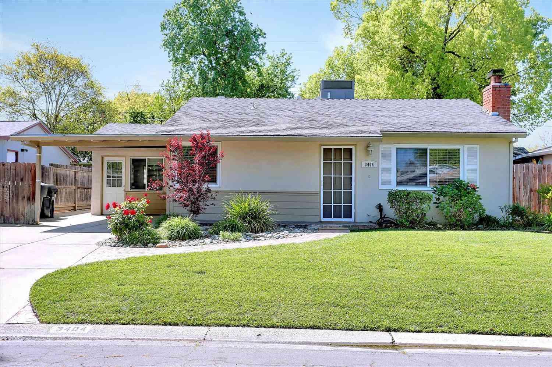 3404 Ardenridge Drive, Sacramento, CA, 95864,