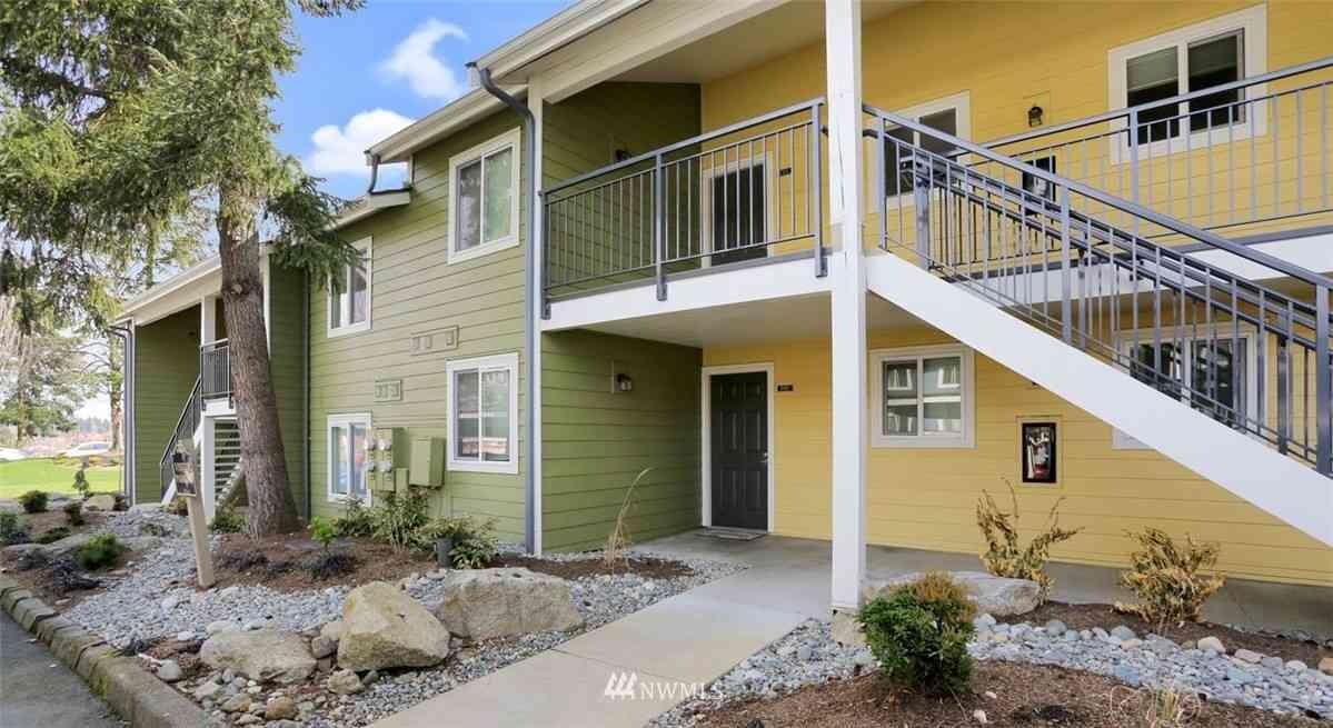 12625 SE 41st Place #F103, Bellevue, WA, 98006,