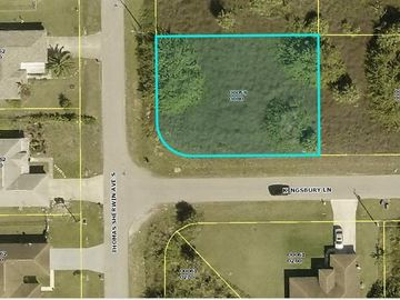 561 THOMAS SHERWIN AVENUE S, Lehigh Acres, FL, 33974,