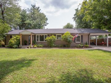 6611 2nd St, College Grove, TN, 37046,