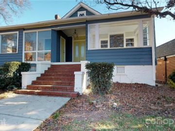 428 Hawthorne Lane #5, Charlotte, NC, 28204,