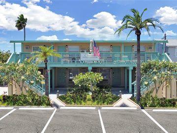 2700 GULF BOULEVARD #W5, Belleair Beach, FL, 33786,