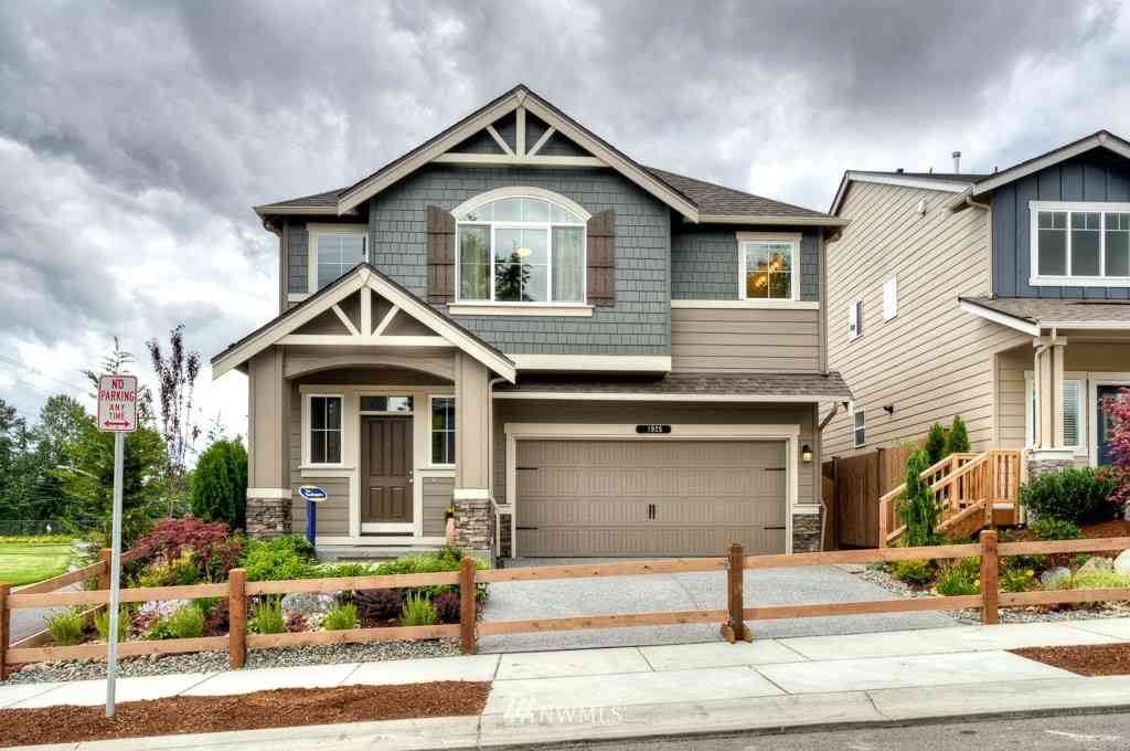 22024 SE 278th Place #57, Maple Valley, WA, 98038,