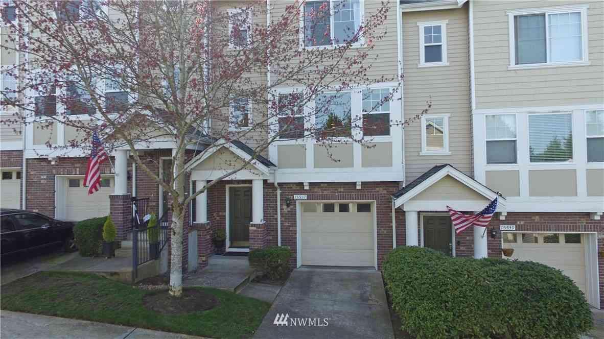 15537 135th Place NE #37C, Woodinville, WA, 98072,