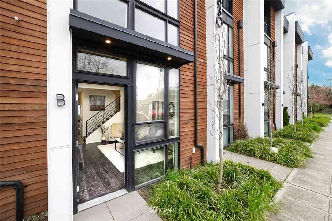 6630 Carleton Avenue S #B, Seattle, WA, 98108,