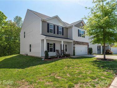 6406 Springbeauty Drive, Charlotte, NC, 28227,