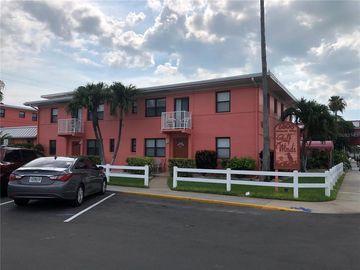 6800 SUNSET WAY #1606, St Pete Beach, FL, 33706,