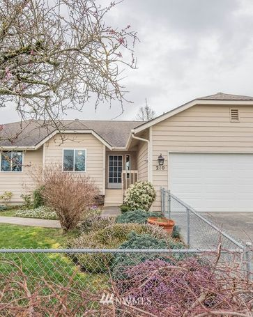 210 S 30th Place Mount Vernon, WA, 98274