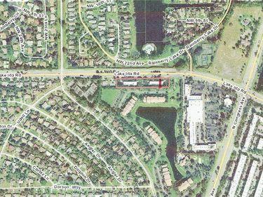 2100 LAKE IDA ROAD #16, Delray Beach, FL, 33445,