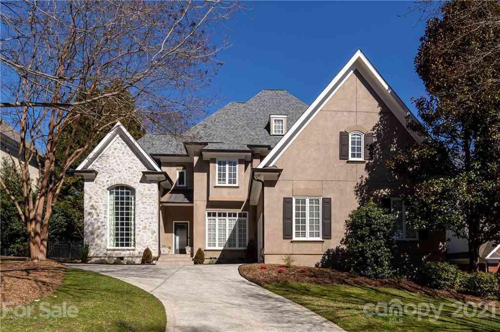 5225 Lila Wood Circle, Charlotte, NC, 28209,