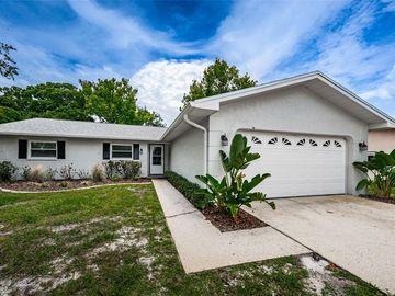 2523 CYPRESS BEND DRIVE W, Clearwater, FL, 33761,