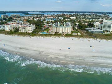 12000 GULF BOULEVARD #603-N, Treasure Island, FL, 33706,
