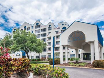 2333 FEATHER SOUND DRIVE #C408, Clearwater, FL, 33762,
