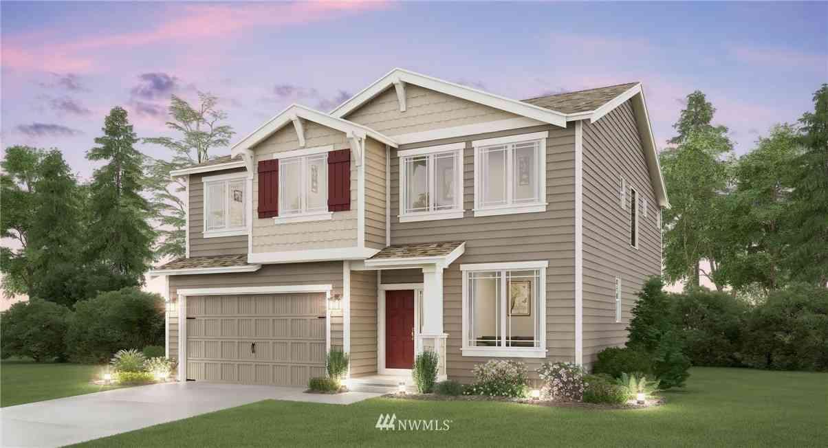 3118 15th Avenue NW #89, Puyallup, WA, 98371,