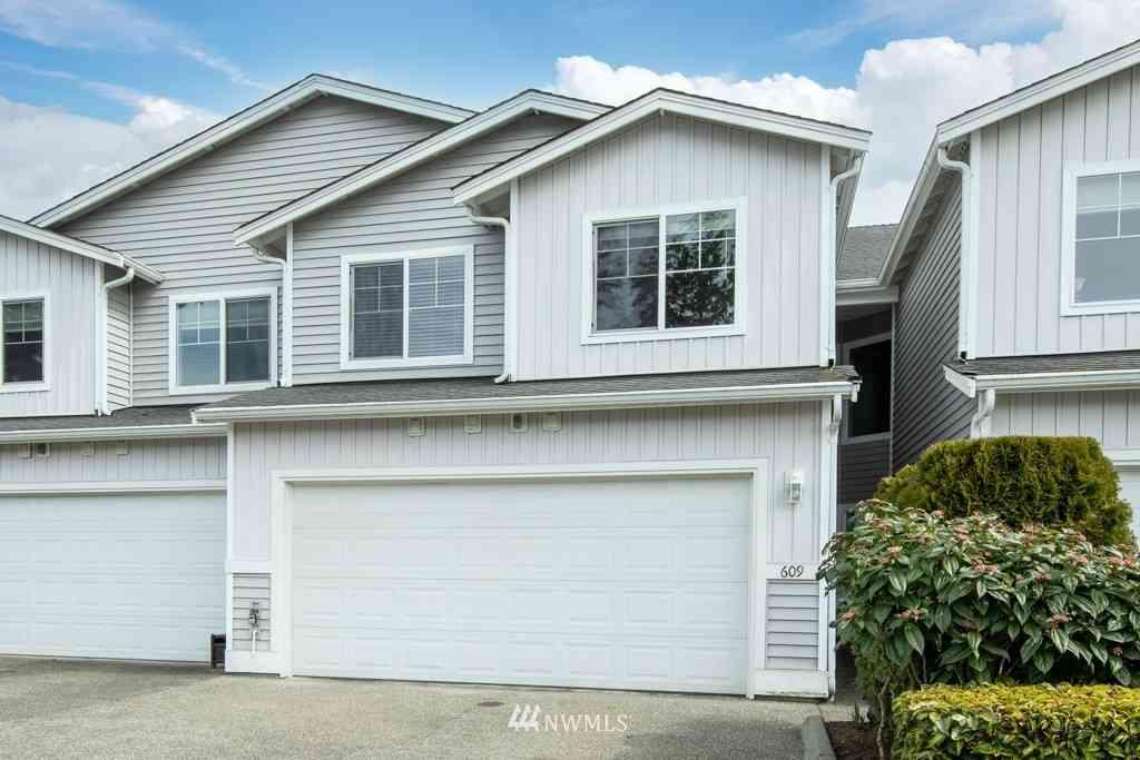 14607 52nd Avenue W #609, Edmonds, WA, 98026,