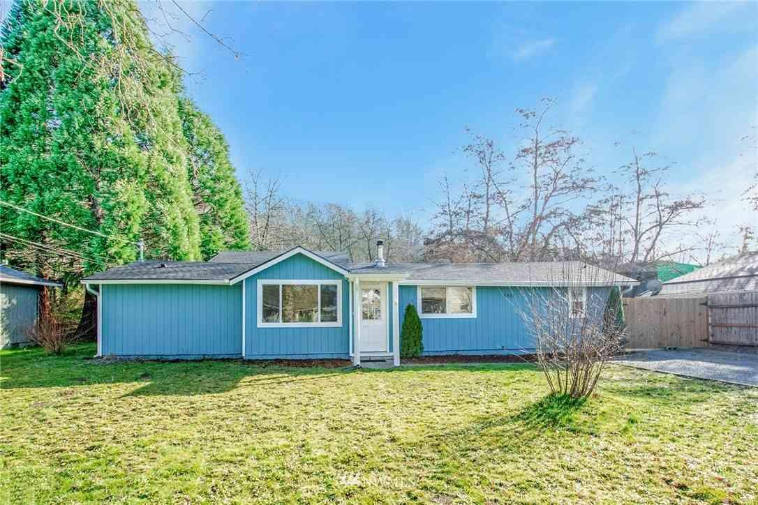 5831 S Fife Street, Tacoma, WA, 98409,