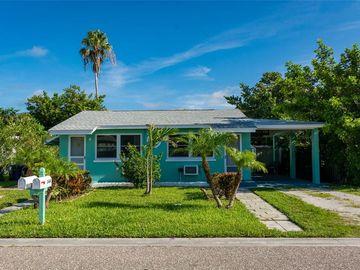 144 174TH AVENUE E, Redington Shores, FL, 33708,