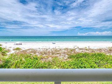 2900 GULF BOULEVARD #208, Belleair Beach, FL, 33786,