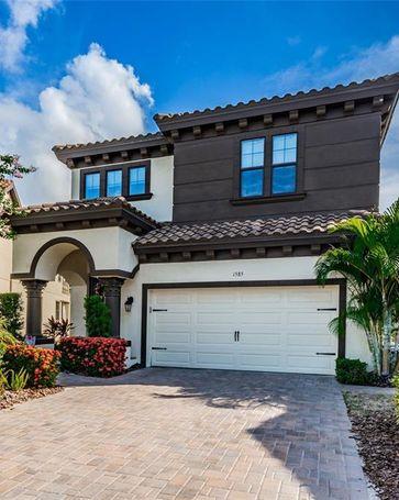1585 MARINELLA DRIVE Palm Harbor, FL, 34683