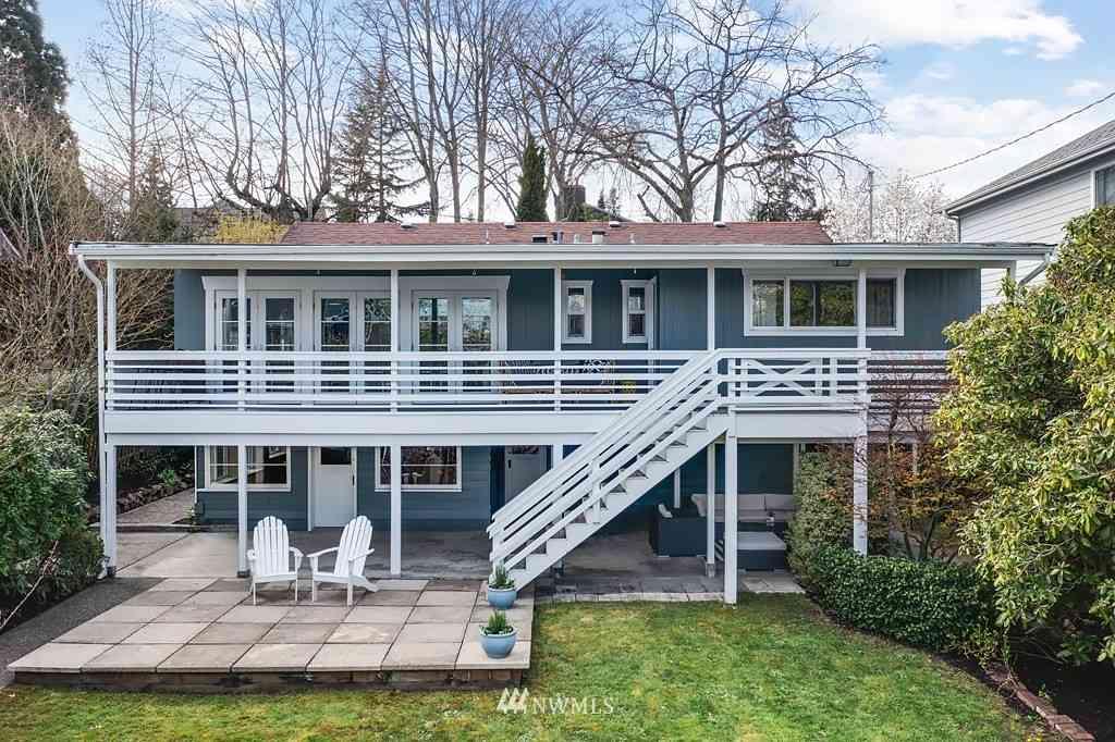 1614 39th Avenue E, Seattle, WA, 98112,