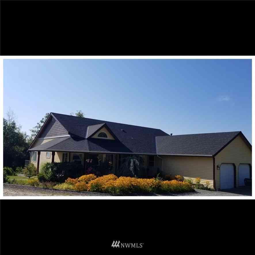18664 Cascade Ridge Court, Mount Vernon, WA, 98274,