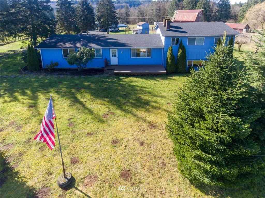 3420 State Hwy 508, Onalaska, WA, 98570,