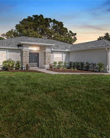 10424 GIFFORD DRIVE Spring Hill, FL, 34608