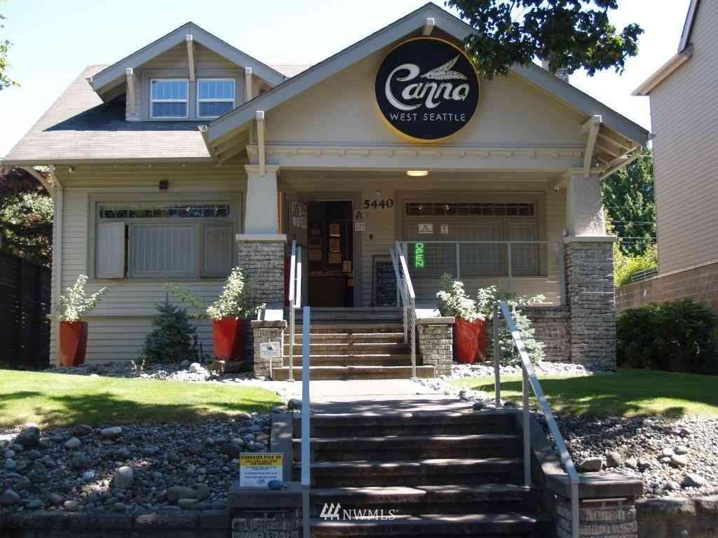 5440 California Avenue SW, Seattle, WA, 98136,
