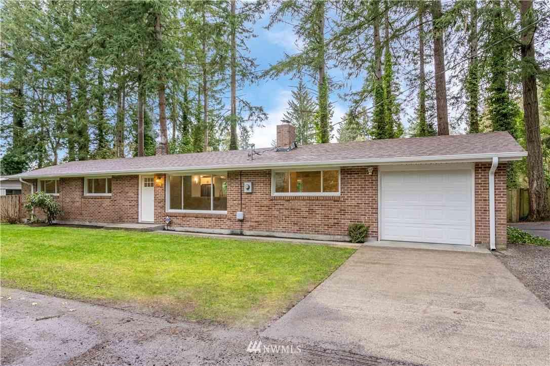 12516 Nyanza Road SW, Lakewood, WA, 98499,