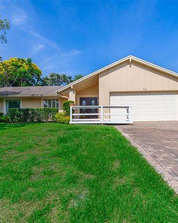 812 WOODSIDE ROAD Maitland, FL, 32751