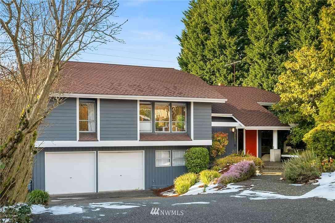 2103 138th Avenue SE, Bellevue, WA, 98005,