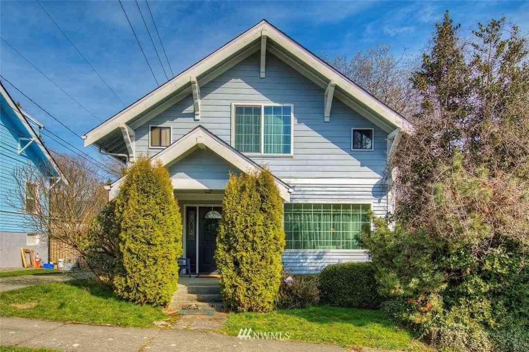 2707 17th Street, Tacoma, WA, 98406,
