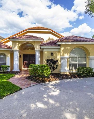 13506 WESTSHIRE DRIVE Tampa, FL, 33618