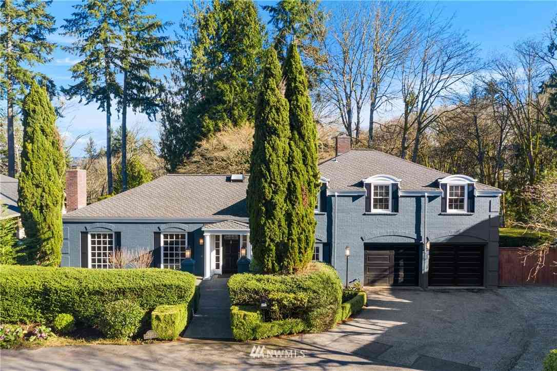 5330 90th Avenue SE, Mercer Island, WA, 98040,