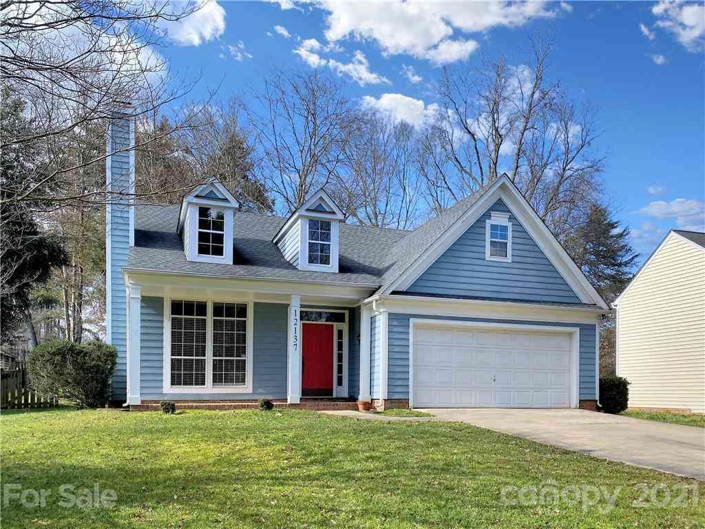 12137 Moonshadow Lane, Huntersville, NC, 28078,