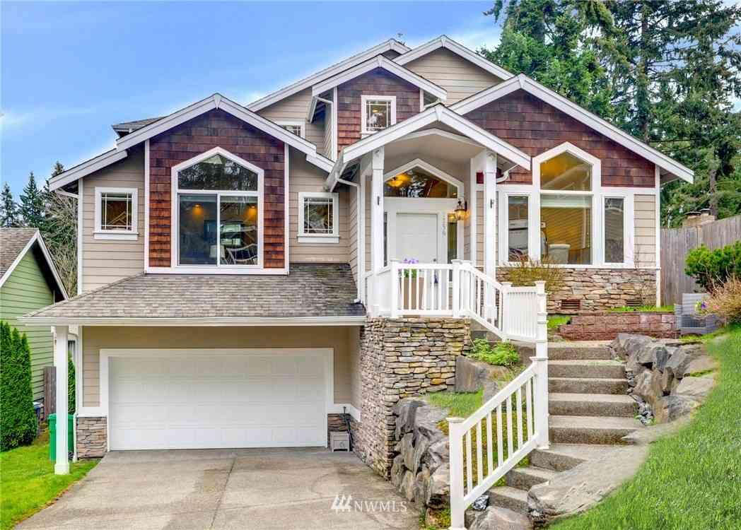 1756 Monroe Avenue NE, Renton, WA, 98056,