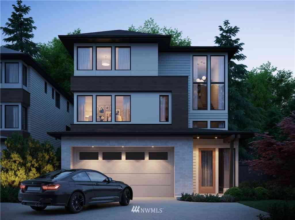 11415 115th Avenue NE, Kirkland, WA, 98033,
