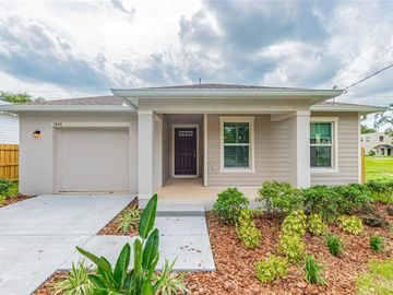 3417 E LOUISIANA AVENUE, Tampa, FL, 33610,