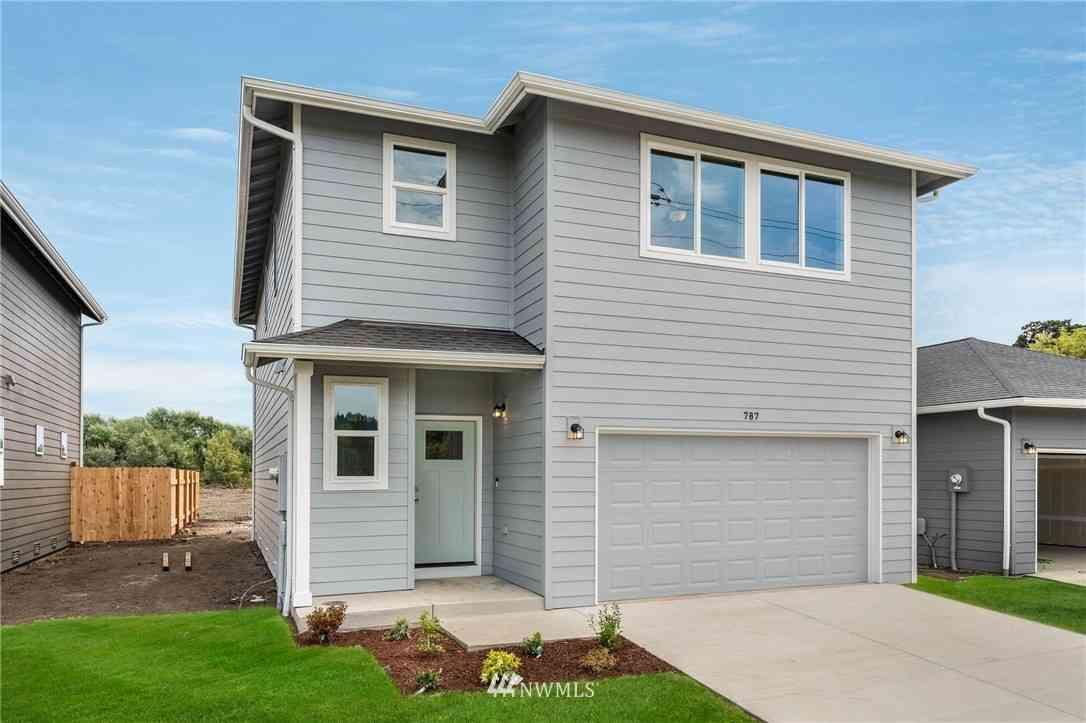 510 Butte Avenue, Pacific, WA, 98047,