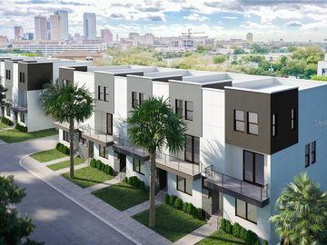 1338 W CARMEN STREET, Tampa, FL, 33606,