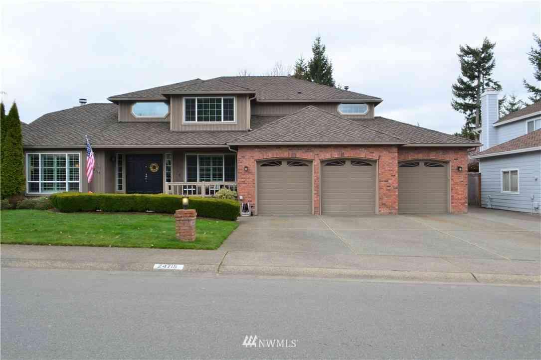 24715 231st Avenue SE, Maple Valley, WA, 98038,