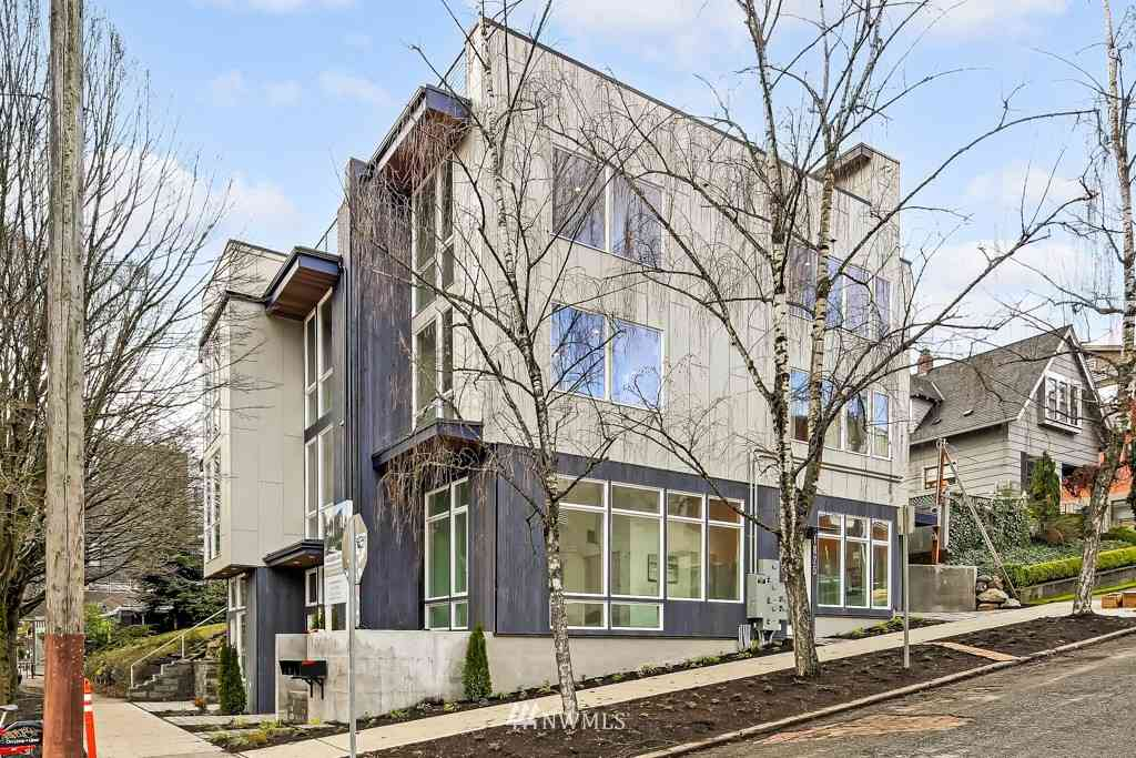 627 19th Avenue E, Seattle, WA, 98112,